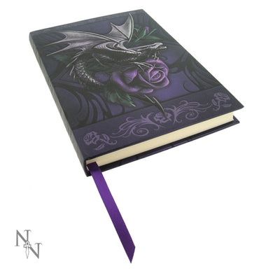 Dragon Rose Journal