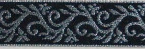 Viking Vine Fabric Trim - 10 yards 7/8 inch wide