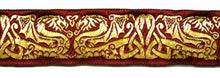 Celtic Dragon Guard Trim