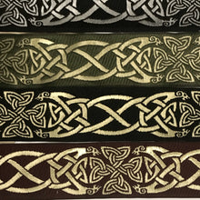 Spirit of Old Reversible Celtic Trim - 10 Yard Lot