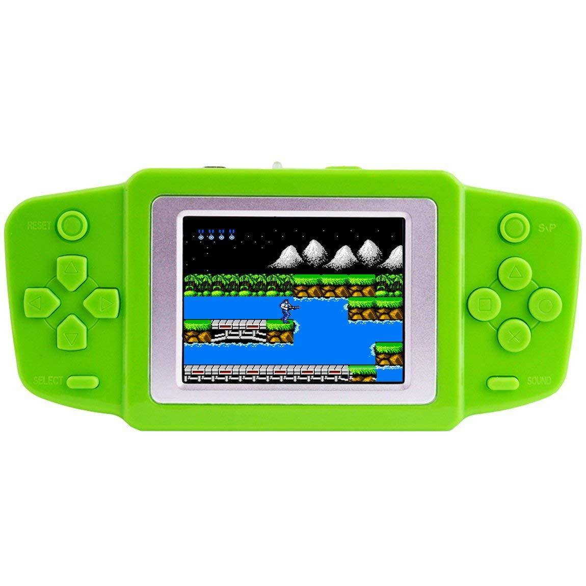 Portable Retro Game Console