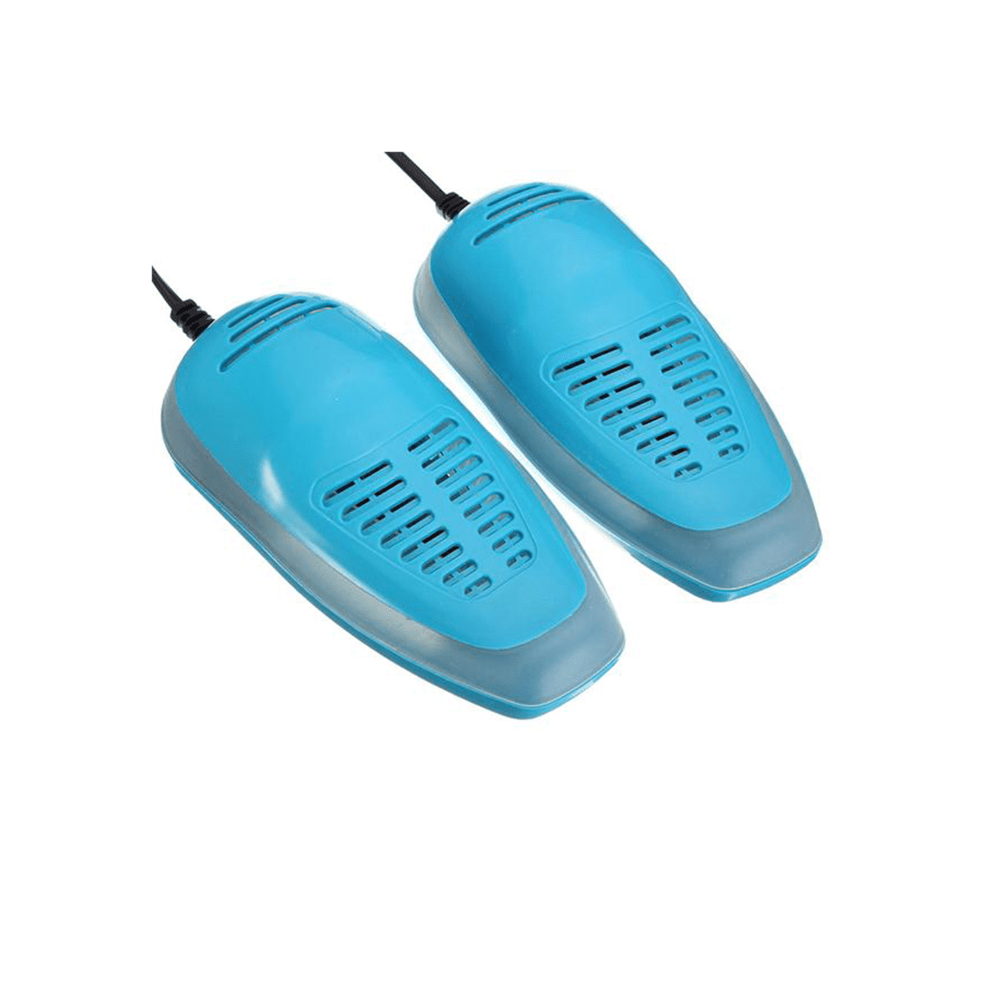 Portable Electronic Footwear Dryer - Shop Square