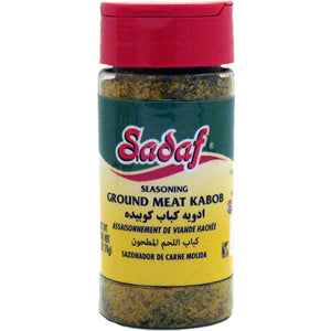 Ground Meat Kabob Seasoning Sadaf
