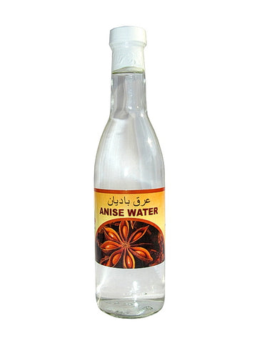 Anise Water Shemshad(Aragh e Badian)(100% Natural)
