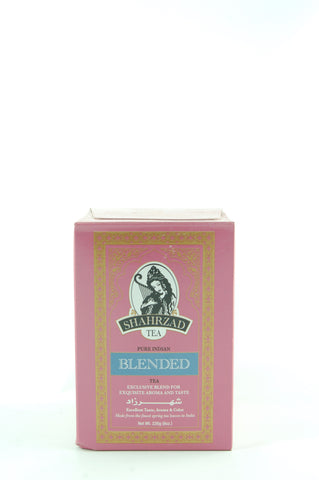Blended Tea (Shahrzad)