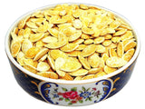 Pumpkin Seeds Roasted (Lightly Salted) (Tokhmeh Kadoo)
