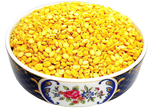 Yellow Split Peas (Quick Cook) (Lappeh Zood paz)