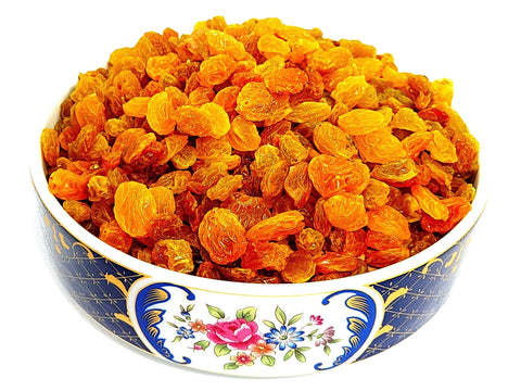 Best Quality Golden Raisin (Keshmesh)