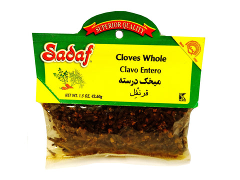 Cloves Whole Sadaf (Mikhak)