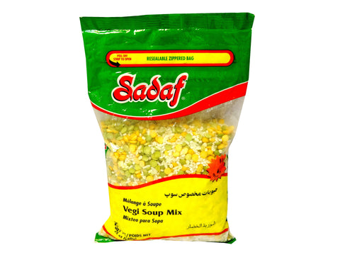 Vegi Soup Mix Sadaf