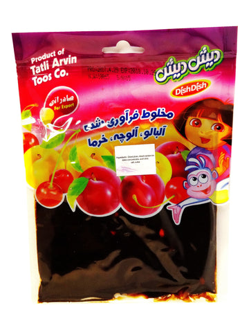 Dried Sour Plums Big (Aloocheh)