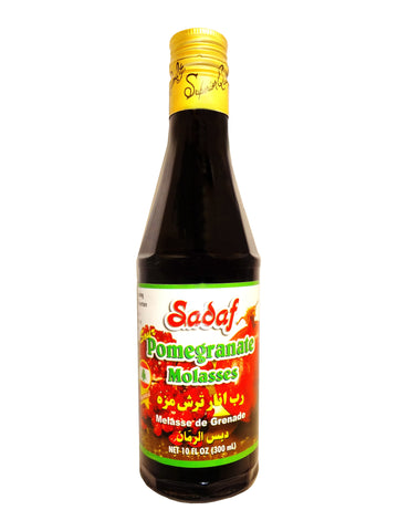 Pomegranate Sour Paste - Molasses Sadaf (Rob e Anar)