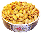 Best Quality Fresh Persian Akbari Pistachio Roasted/Lightly Salted (Pesteh Akbari)