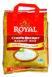 Extra Long Grain Chef's Secret Basmati Rice Royal (Berenj)