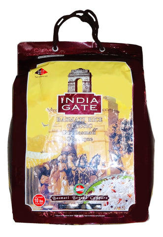 India Gate Basmati Rice Classic (Berenj)