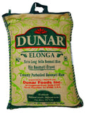 Extra Long Sella Basmati Rice Dunar(Berenj)