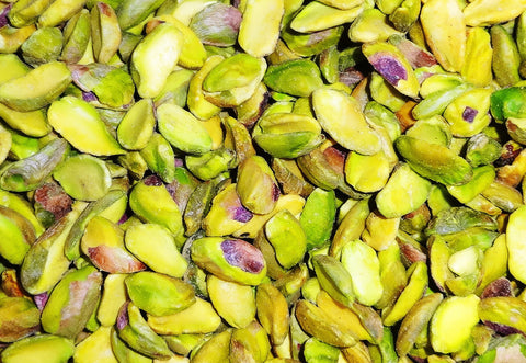 High Quality Fresh Kernel California Pistachio (Maghz e Pesteh)