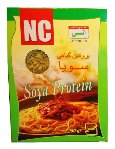 Dried Persian Soya NC (Soy)(vegetarian Protein)