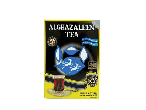 Earl Grey Tea Dou Ghazal (Box)(Chai)