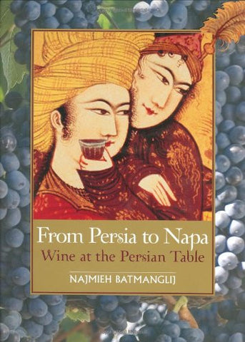 From Persia to Napa