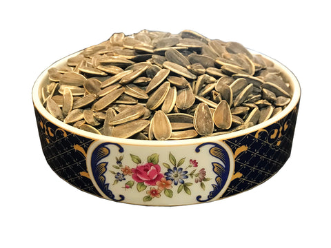 The Best Quality Roasted lightly salted Sunflower Seeds (Tokhmeh Aftabgardan)