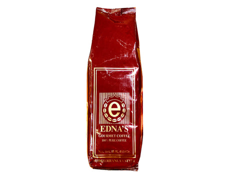 Edna's Gourmet Turkish Coffee (1 Lb-453 g)