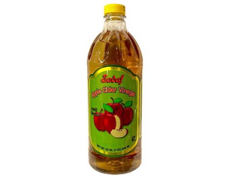 Apple Cider Vinegar Sadaf (Serkeh Sib)