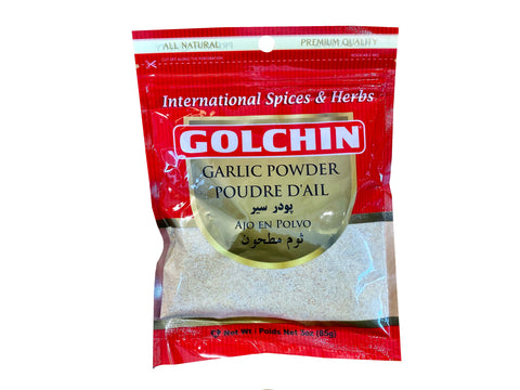 Garlic Powder Golchin (Poodr e Sir)