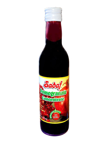 Pomegranate Concentrate Sadaf (100% NATURAL)(Anar)