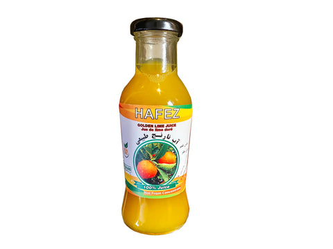 Golden lime Juice Hafez (Bitter orange, Seville orange)(Ab Narenj)