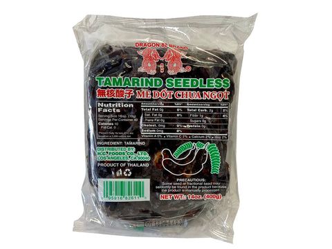 Tamarind Seedless Dragon 88 (Tamre Hendi)