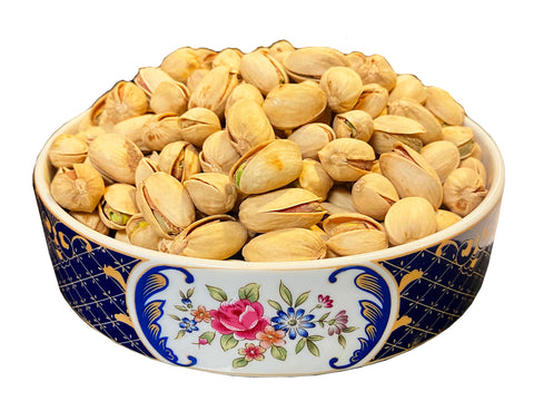 Best Quality Fresh Jumbo California Pistachio Roasted/Lightly Salted (Pesteh)