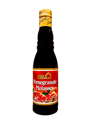 Pomegranate Molasses Indo-European (Rob e Anar)
