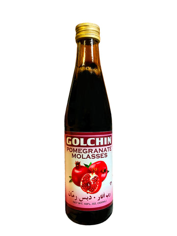 Pomegranate Molasses Golchin (Rob e Anar)