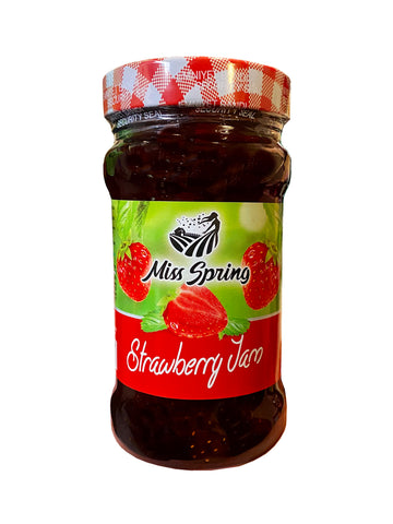 Strawberry Jam Miss Spring (Muraba Toot Farangi)