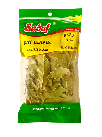 Bay Leaves Sadaf (Laurel) (Barg E Boo)