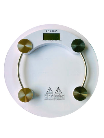Personal Digital Glass Scale QF-2003A (Taraazoo)