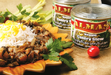 Celery Stew Almas Canned (Khoresh)(Karafs)(No Meat)