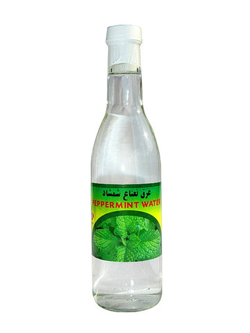 Mint Water Shemshad (Peppermint)(Aragh Nana)(100% Natural)
