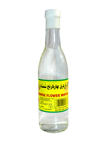 Orange Blossom Water Shemshad(Aragh e Bahar Narenj)(100% Natural)