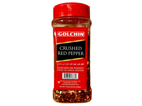 Crushed Red Pepper Golchin (Felfel)