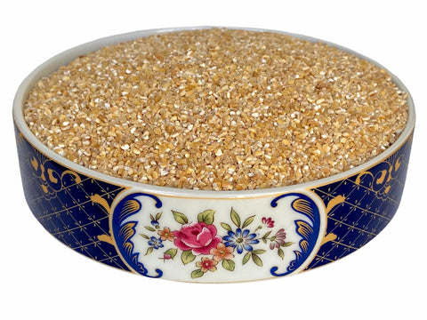 Wheat Bulgur (1 Pound) (Balghoor Gandom)