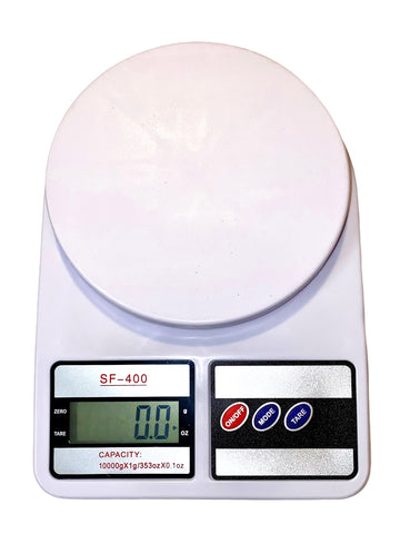 Electronic Kitchen Scale Feilite SF-400 (Taraazoo)