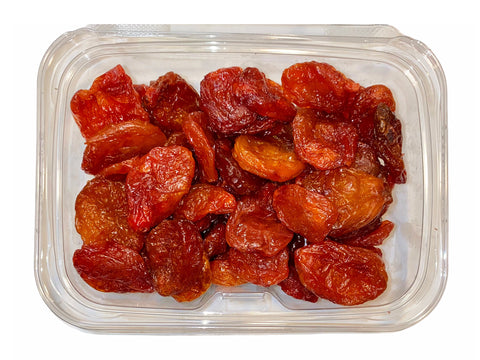 Dried Armenian Victorian Plum (Alu)