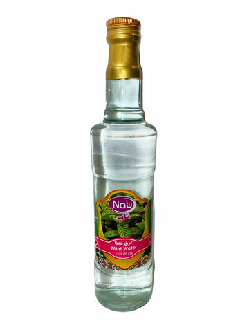 Mint Water Nab (Aragh Nana)