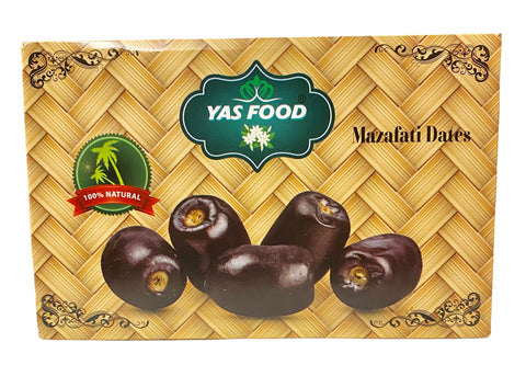 Fresh Mazafati Dates Yas Food Premium Quality- (Khorma)(Rotab)