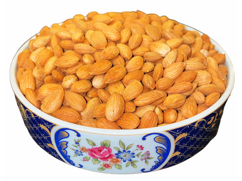 Apricot Kernel Seeds Raw (12 Oz) (Hasteye Zardaloo Kham)