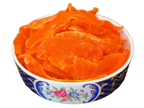 Dried Mango Sliced (0.5 Pound)