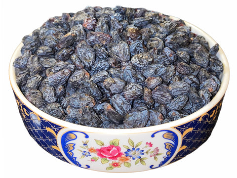 High Quality Black Raisin (1 Pound) (Maviz)