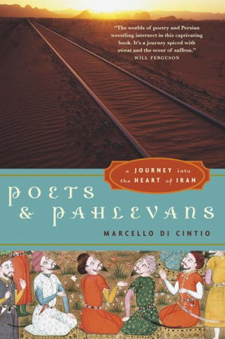 Poets and Pahlevans